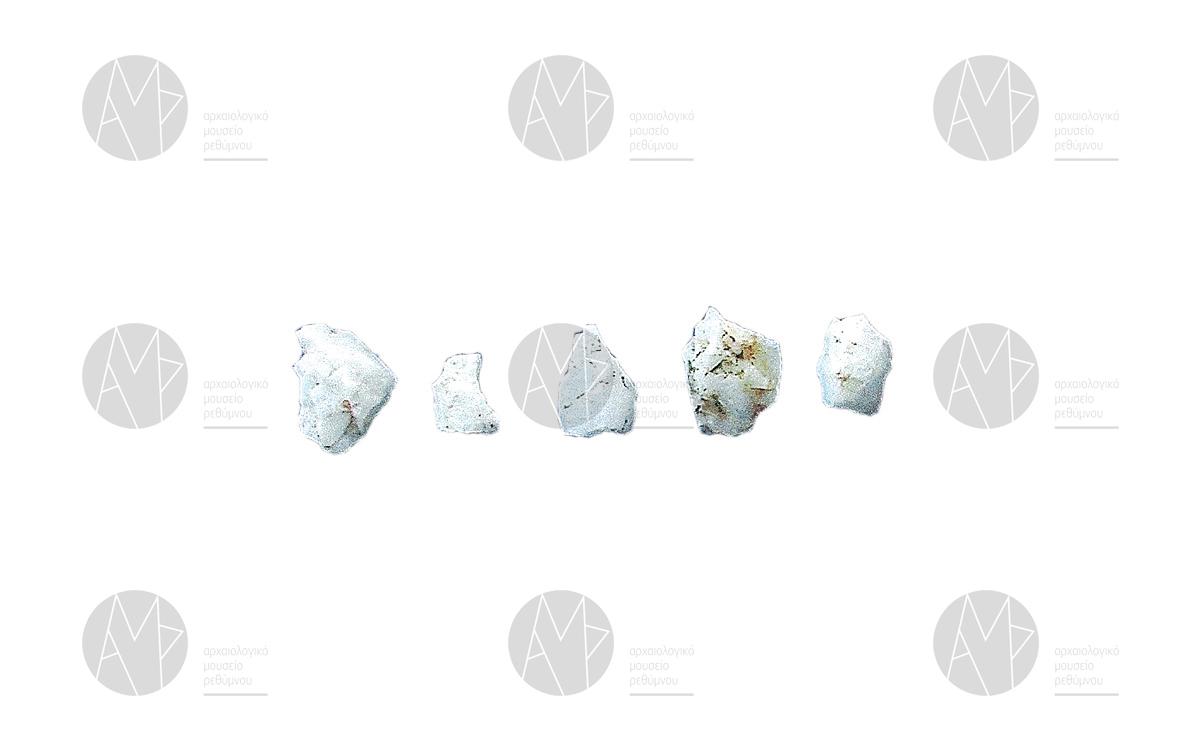 Λίθινα εργαλεία, Πρέβελης Παλαιολιθική περίοδος, περ. 130000 πριν απο σήμερα - 11000 π.Χ