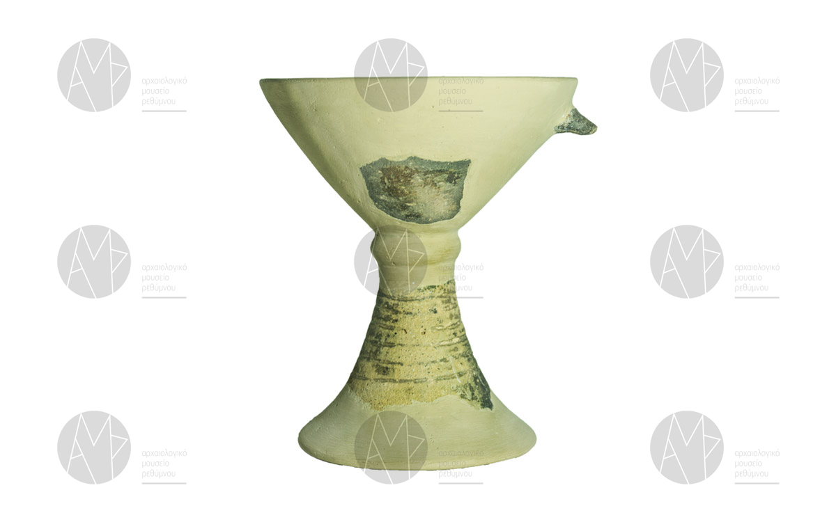 Κύπελλο «ρυθμού Πύργου», Ελλένες, περ. 3000-περ. 2100 π.Χ.
