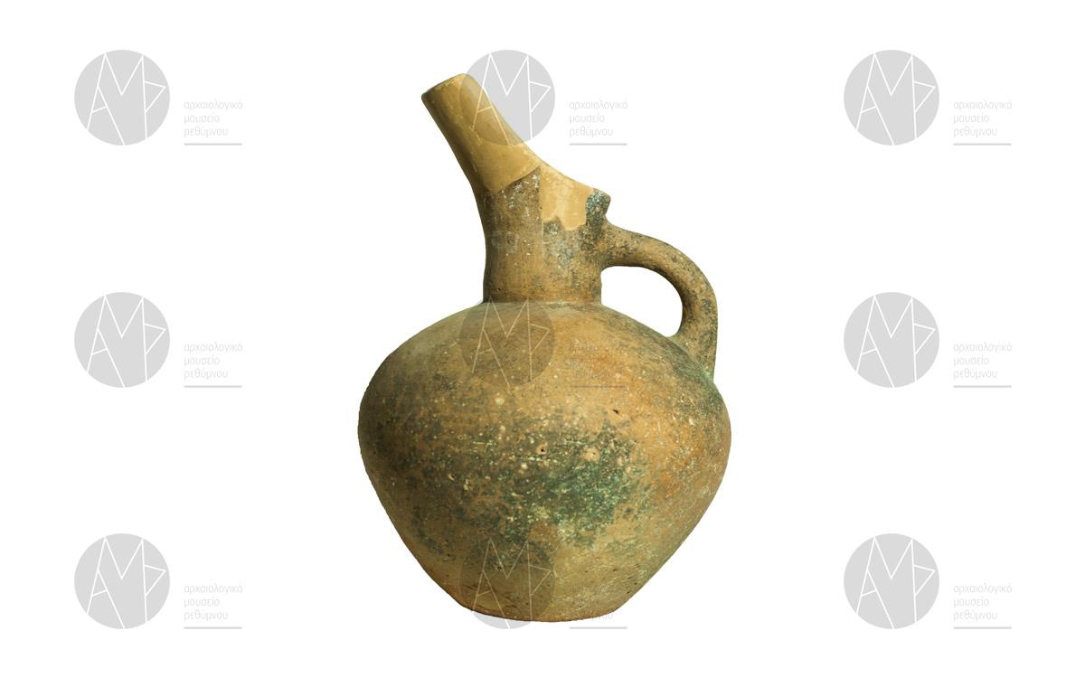 Πρόχους, Χαμαλεύρι, περ. 2160-2000 π.Χ.
