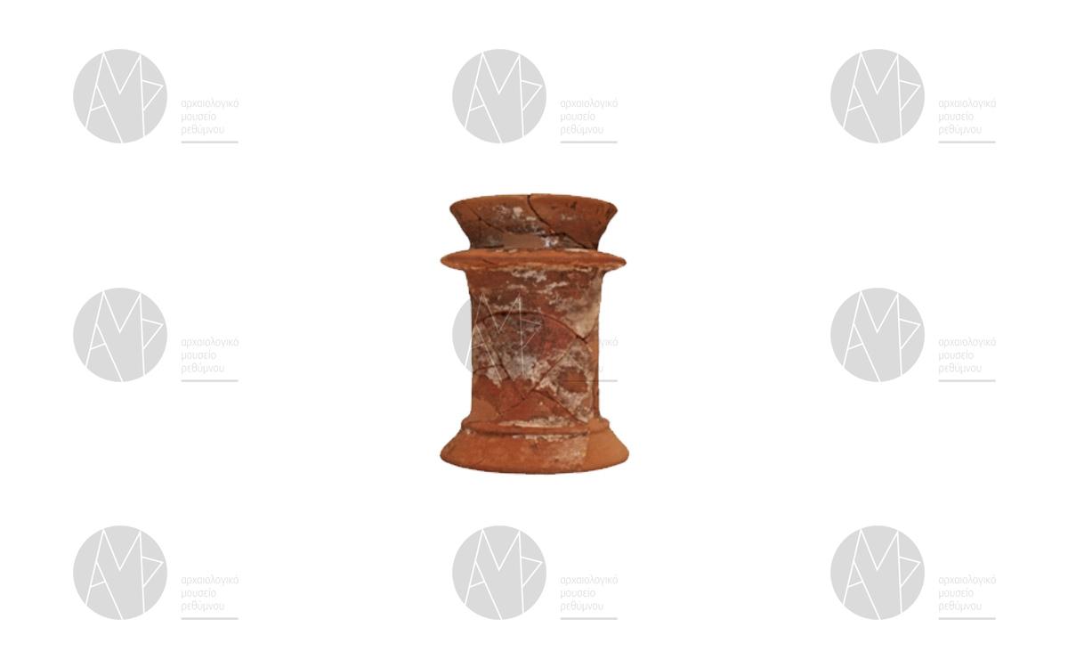 Θυμιατήρι, Ρίθυμνα, 2ος αι. π.Χ.